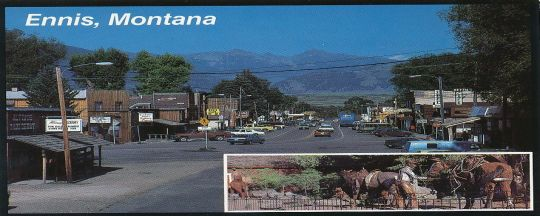 Ennis_postcard_rodeo1