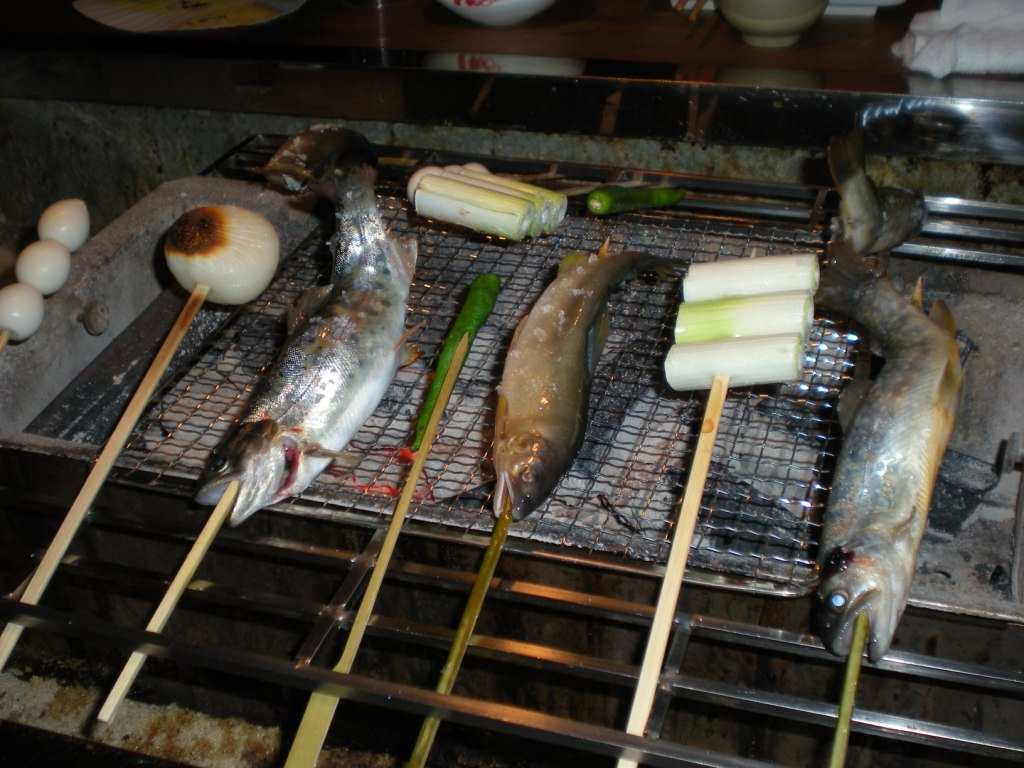 trout_on_a_stick