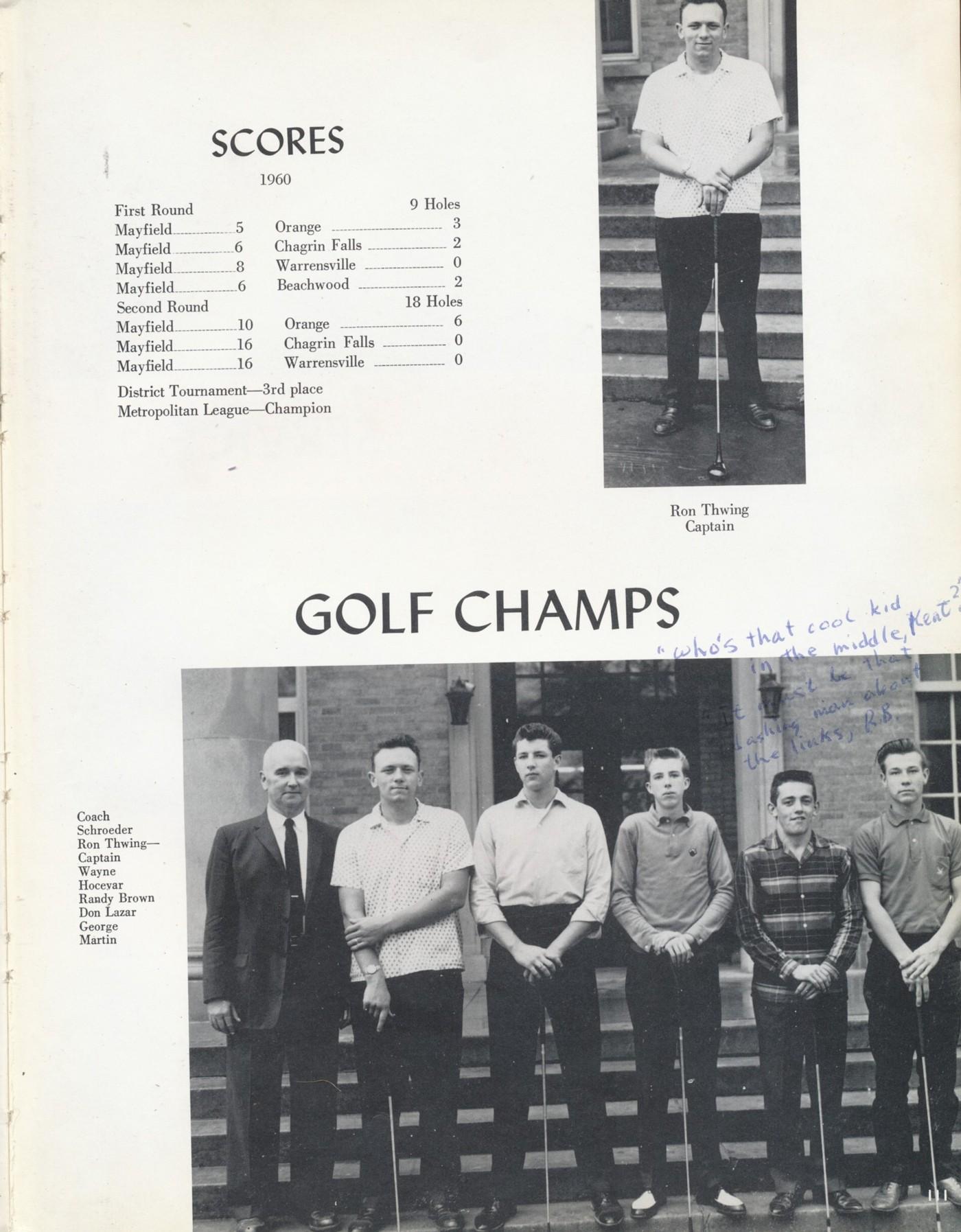 Golf_Team