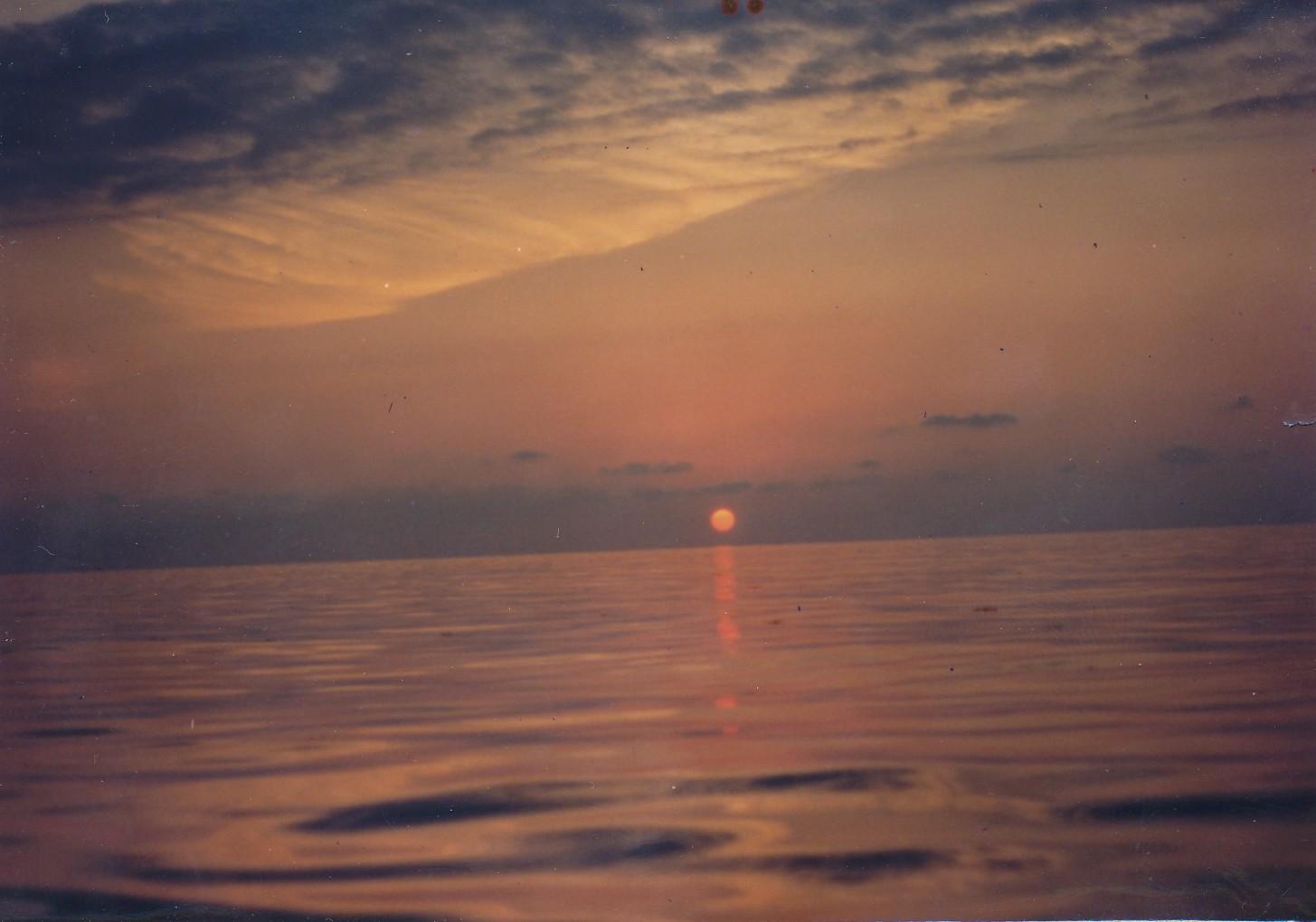 keys_sunset